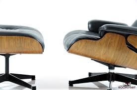 eames lounge chair u0026 ottoman in palisander room of art