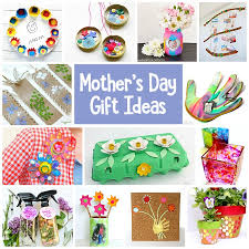 home made gifts mother s day homemade gifts for kids to make buggy and buddy