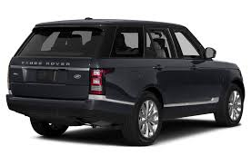 Dodge Ram All Black - 2015 land rover range rover price photos reviews u0026 features