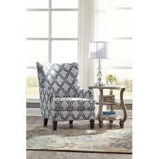 lavelle wingback chair u0026 reviews birch lane
