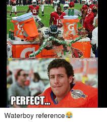 Waterboy Meme - 25 best memes about meme memes memes
