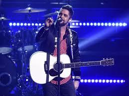 rhett to perform at cowboys on thanksgiving day