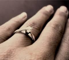 bague fianã aille engagement ring settings sur quel doigt porter la bague de