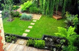 collections of house with small garden free home designs photos