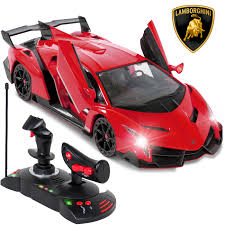 new bright 1 24 scale radio control sports car walmart com