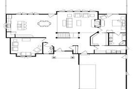 log home open floor plans log cabin flooring ideas log home open floor plan open cottage