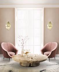 Wohnzimmer Trends 2018 Wohn Designtrend Einrichtungsideen Für Einen Luxus Dekor
