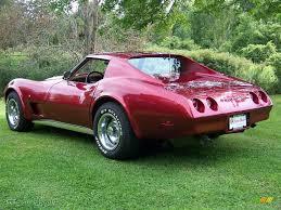 74 corvette stingray 1974 medium metallic chevrolet corvette stingray coupe