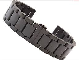 stainless steel bracelet strap images Cheap watch straps stainless steel find watch straps stainless jpg