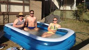 Backyard Inflatable Pool by Retail Chain Stores Sell Out Of Inflatable Swimming Pools The