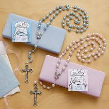 baby rosary personalized rosary gifts from personal creations