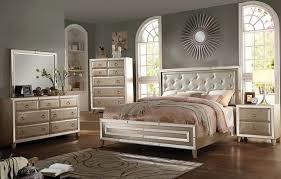 mirror headboard bedroom set home design ideas