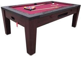 pool and ping pong table 6 in 1 combo game table pool air hockey ping pong roulette poker