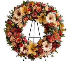 send memorial wreaths flowers in blue springs mo gardens