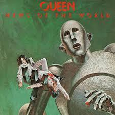 Album Cover Meme - queen news of the world album cover gifs animated album covers