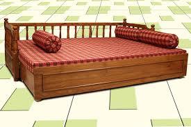 Wooden Sofa Bed Bed Room Set Manufacturer Furniture Shop In Kolkata