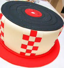 Wedding Cake Ingredients List 12 Best Record Cakes Images On Pinterest Music Cakes Record