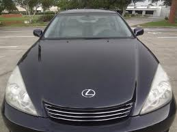 lexus worldwide warranty 2004 lexus es 330