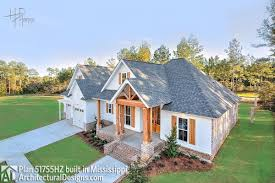 house plans mississippi house plan 51755hz comes to life in mississippi photo 002