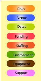 event management how to assess the feasibility of an event