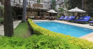 hotel de la parra oaxaca city mexico booking com