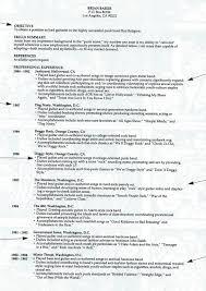 resume paper staples image page 2 dynamite hemorrhage brian baker s rocknroll resume