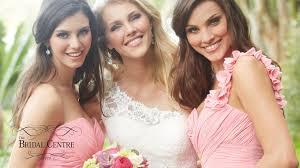 bridal stores calgary bridesmaids dresses the bridal centre calgary enzoani