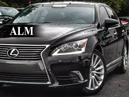 lexus 2014 used lexus ls 460 at atlanta luxury motors serving metro atlanta ga