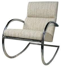 reupholster rocking chair mid century modern wood rocking chair