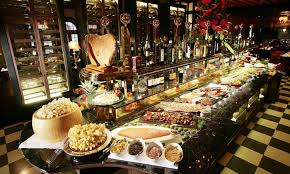Lunch Buffet Menu Ideas by Ideas For Christmas Lunch Buffet Food Friday Recipes