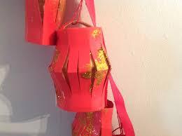 chinese new year celebration crafts with children u2013 making mini