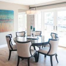 suede dining room chairs photos hgtv