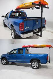 survival truck diy 25 unique kayak rack for truck ideas on pinterest kayak truck