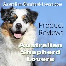 australian shepherd lovers dog product reviews from fellow dog lovers