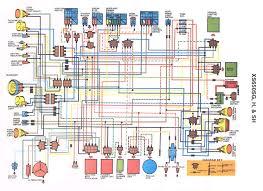 yamaha wiring diagram wiring diagram and schematic design