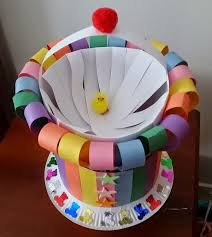 cool easter ideas cool easter bonnet or hat ideas 2017