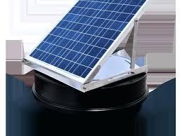 solar attic fan costco solar powered attic fan solar attic fans versus electrical attic