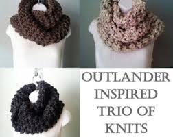 resume exles skills section beginners knitting scarf outlander knits etsy