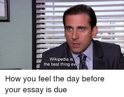 Meme Wikipedia - wikipedia is the best thing ever the office meme on esmemes com