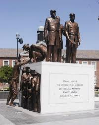 memorial monuments soldiers memorial at lincoln missouri jubilo the