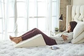 wedge pillow reviews best for snoring bacak pain u0026 acid reflux