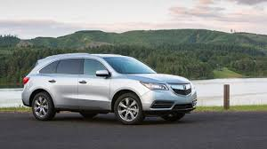 acura jeep 2003 2016 acura mdx suv pricing for sale edmunds