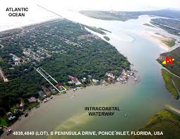 ponce inlet fl real estate homes for sale daytona beach