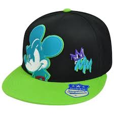 cheap mickey mouse snapback hat mickey mouse snapback hat