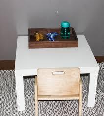 Montessori Weaning Table Mayen U0027s Corner