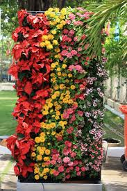 107 best vertical garden planters images on pinterest vertical