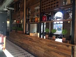 new restaurant tullibee opens inside hewing hotel in minneapolis