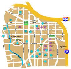 New York Neighborhood Map by City Of Syracuse U003e Tnt Tomorrow U0027s Neighborhoods Today