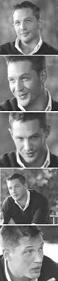 when a guys tuck hair ears means tom as tuck in this means war tom hardy pinterest toms