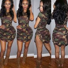 Plus Size Camouflage Clothing Compare Prices On Ladies Camouflage Clothing Online Shopping Buy